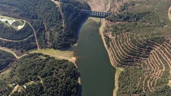 İstanbul'da baraj doluluk oranında hızlı artış - Sayfa 3
