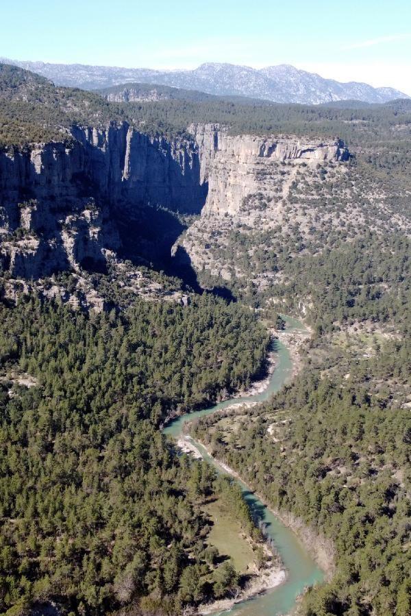 'Tazı Kanyonu'na sahip çıkalım' çağrısı - Sayfa 3