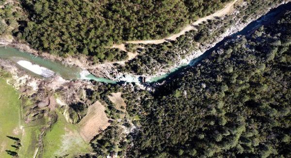 'Tazı Kanyonu'na sahip çıkalım' çağrısı - Sayfa 4