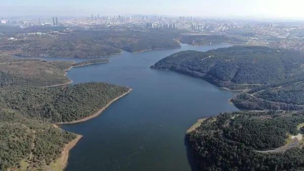 İstanbul'da baraj doluluk oranında hızlı artış - Sayfa 4