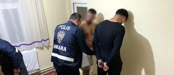 Ankara merkezli 3 ilde 'yarasa kız' operasyonu: 115 gözaltı - Sayfa 2