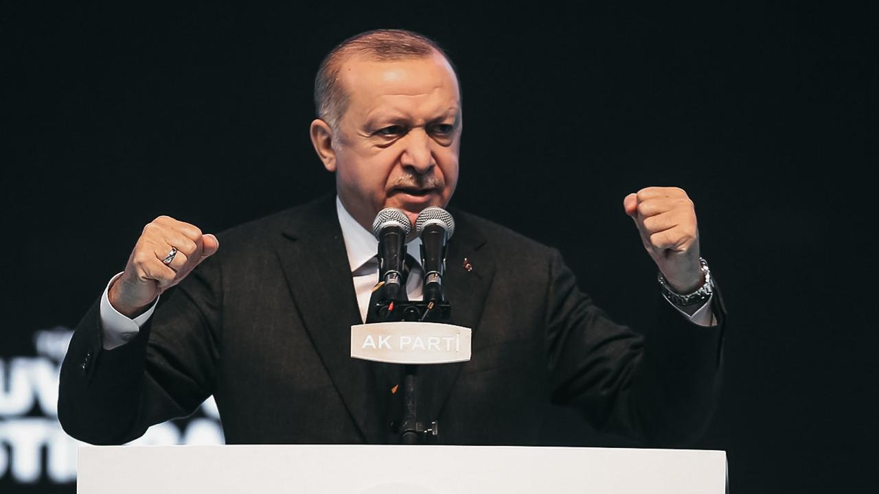 Erdoğan'dan yeni MKYK üyelerine talimat
