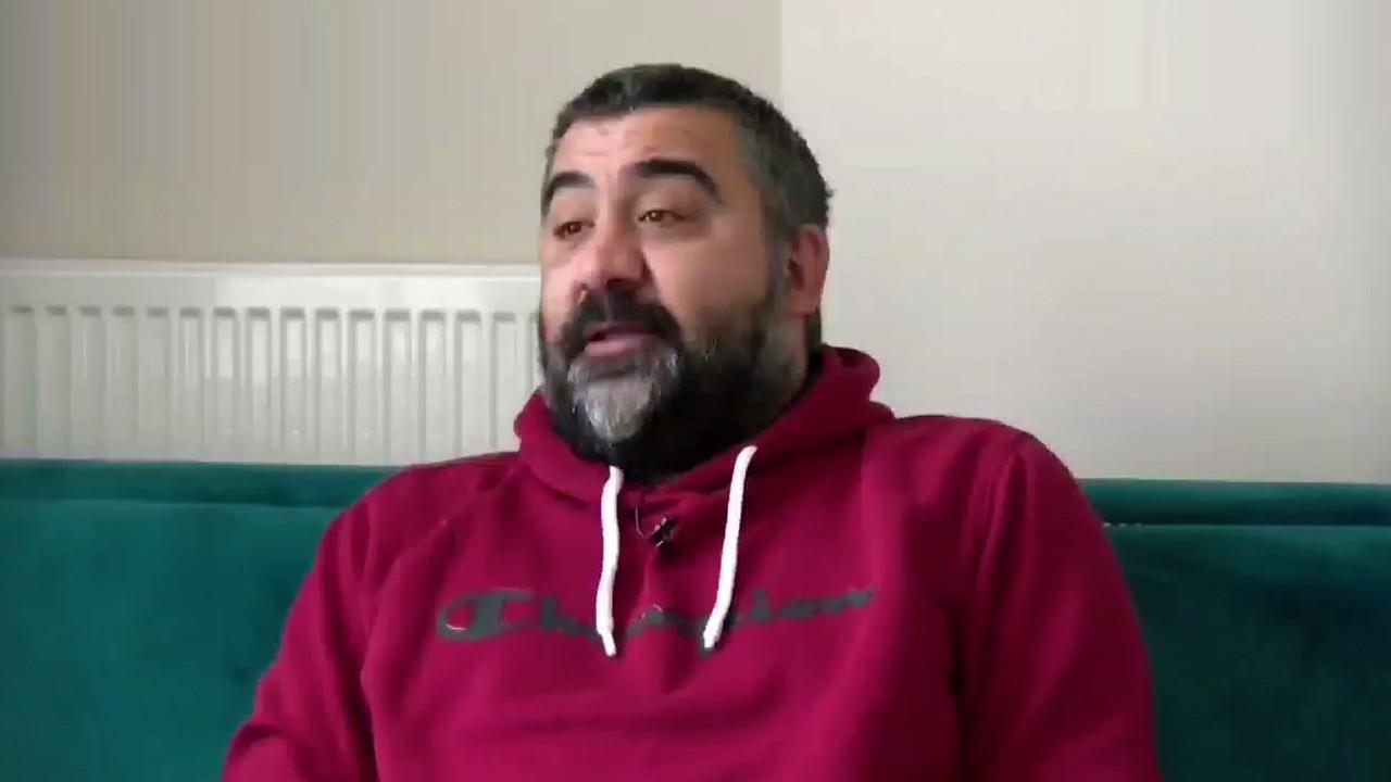 Ümit Özat'tan FETÖ açıklaması: Yetkili makamlar beni çağırsın isim isim açıklayım