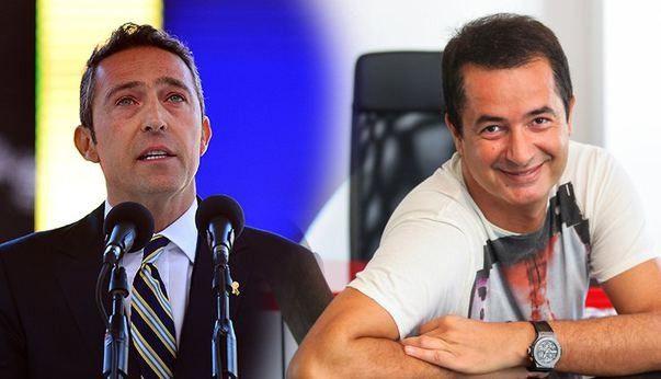 Acun Ilıcalı Fenerbahçe'ye başkan mı oluyor? – Futbol camiası bunu konuşuyor - Sayfa 4