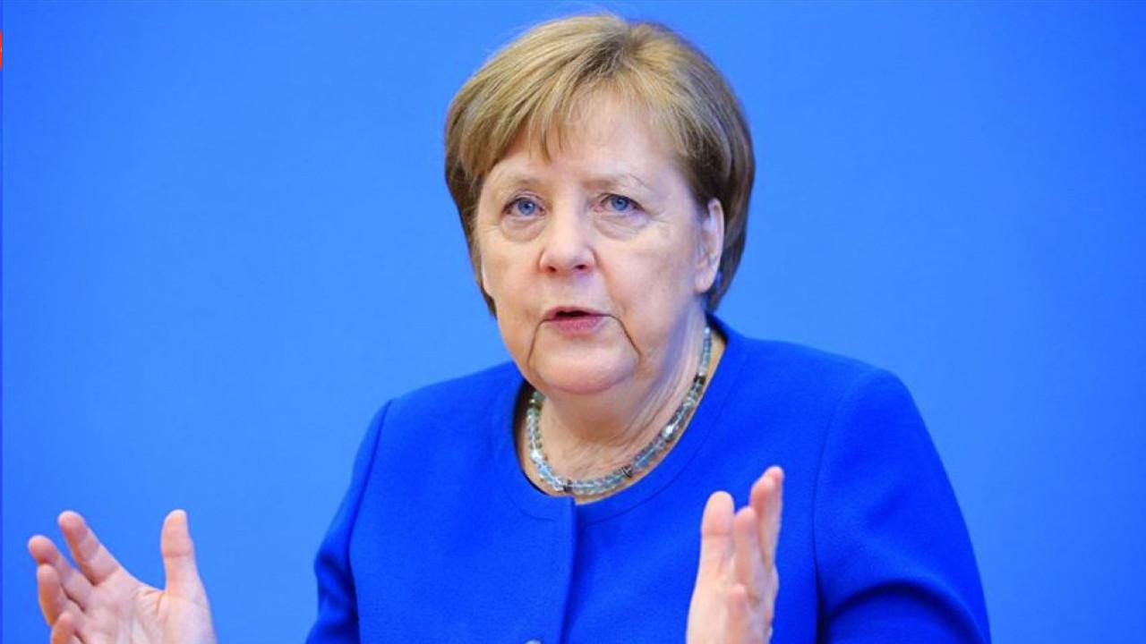 Merkel eyalet başkanlarını uyardı: Yeni bir salgınla karşı karşıyayız