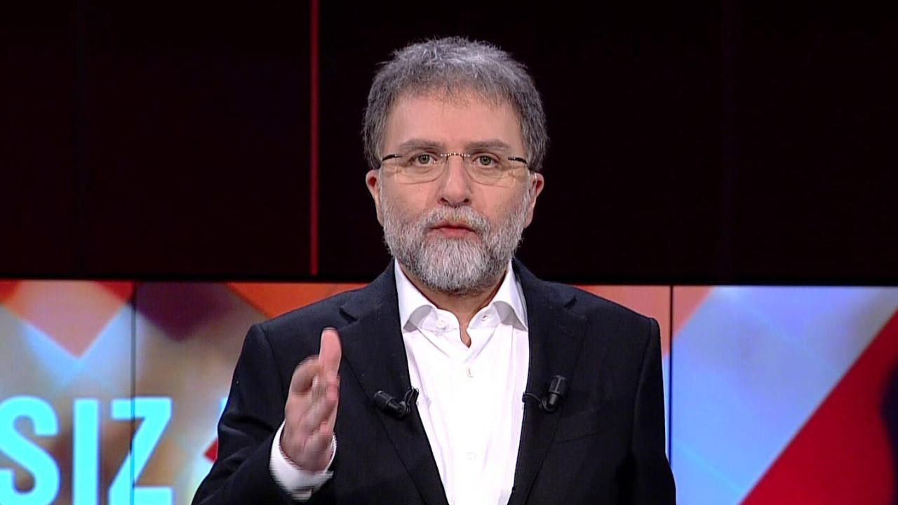 """Ahmet Hakan: """"Suçun şahsiliği"""" prensibinden zerre kadar ödün vermedim"""