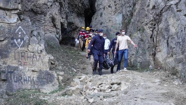 Cehennem Deresi Kanyonu'nda erkek cesedi bulundu - Sayfa 4