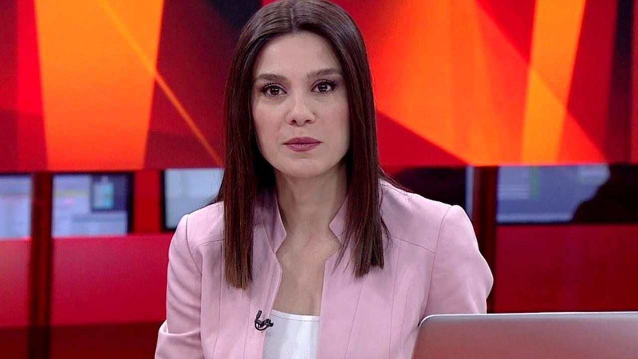 Ünlü spiker CNN Türk ile yollarını ayırdı; 12 yıldır çalışıyordu...
