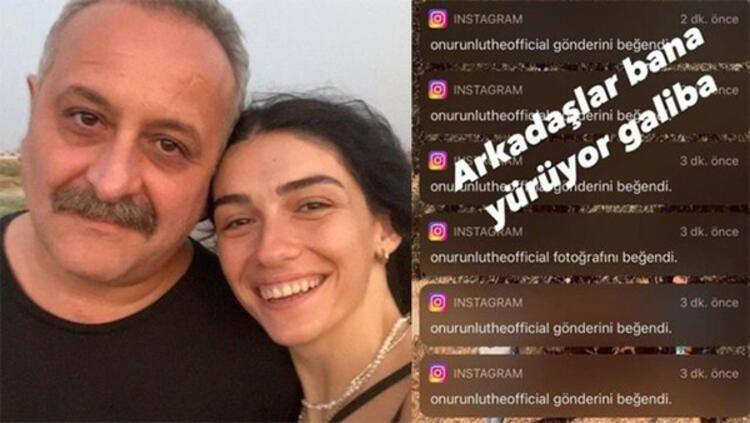 Hazar Ergüçlü sevgilisi Onur Ünlü'yü ifşaladı! - Sayfa 3