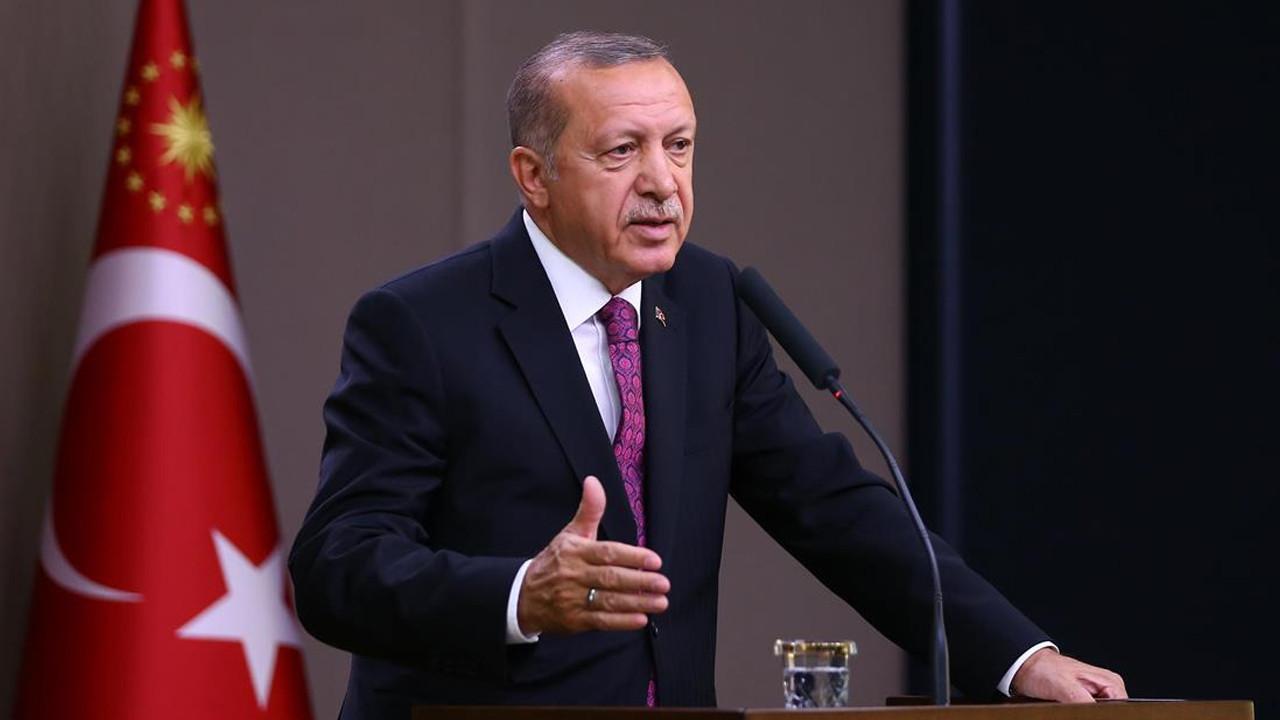 Cumhurbaşkanı Erdoğan: İlham kardeşim ile Şuşa'ya gideceğiz