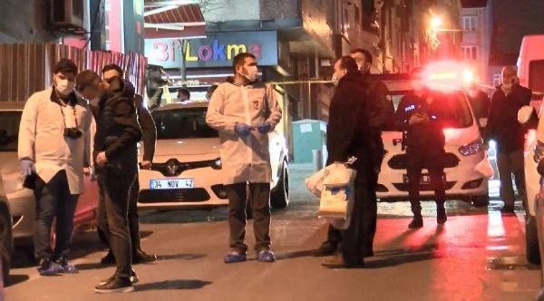 Gaziosmanpaşa'da miras kavgası: 1 ölü, 3 yaralı - Sayfa 1