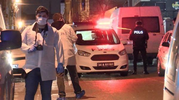 Gaziosmanpaşa'da miras kavgası: 1 ölü, 3 yaralı - Sayfa 3