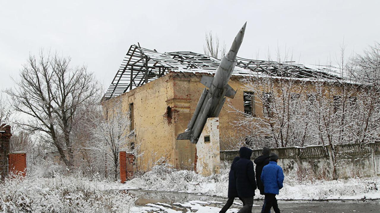 Rusya resmen ilan etti! NATO ve Ukrayna'ya uyarı