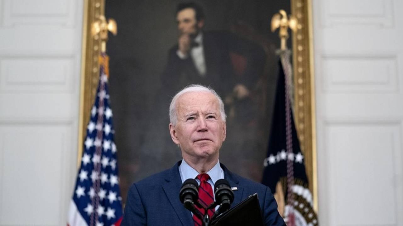 ABD Başkanı Biden, Trump'ın getirdiği yaptırımları kaldırdı