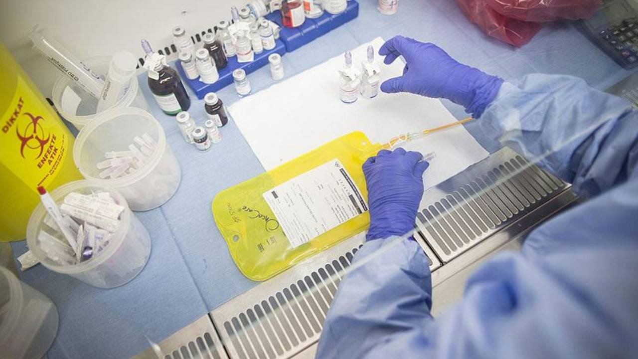 Koronavirüsle mücadelede unutuldu! 'Kanser pandemisi bizi bekliyor'