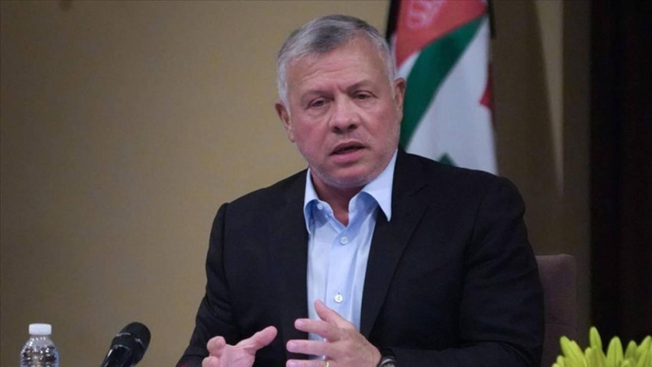 Ürdün Kralı II. Abdullah'a darbe girişimi iddiası