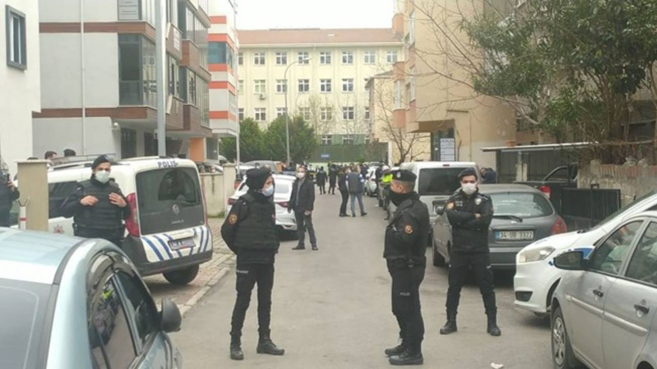 İstanbul'da avukatlık bürosuna silahlı saldırı: 2 kişi hayatını kaybetti, 3 kişi yaralandı