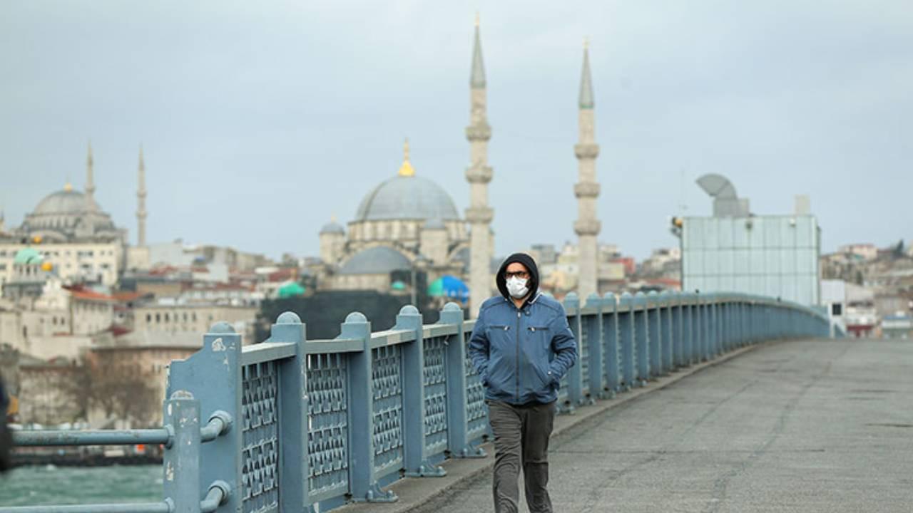 İşte İstanbul'un Covid-19 röntgeni: Vaka patlamasında mahalleler açıklandı!