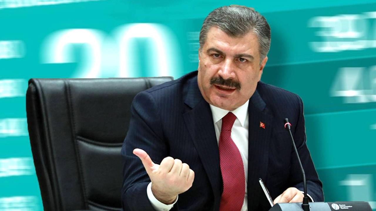 Sağlık Bakanı Koca'dan korkutan İstanbul açıklaması; Vaka sayıları 10 kat arttı