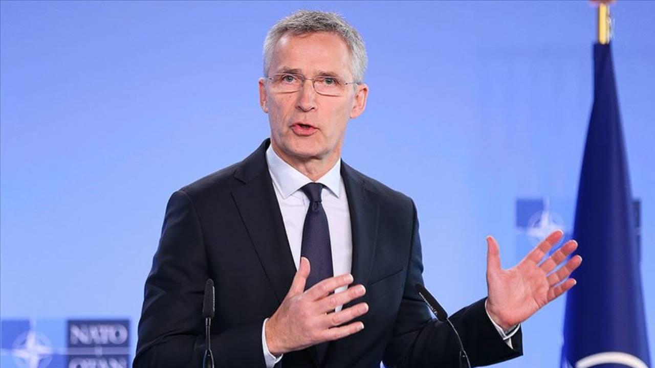 Rusya-Ukrayna krizine NATO yorumu: Derhal askerlerini çekmeli