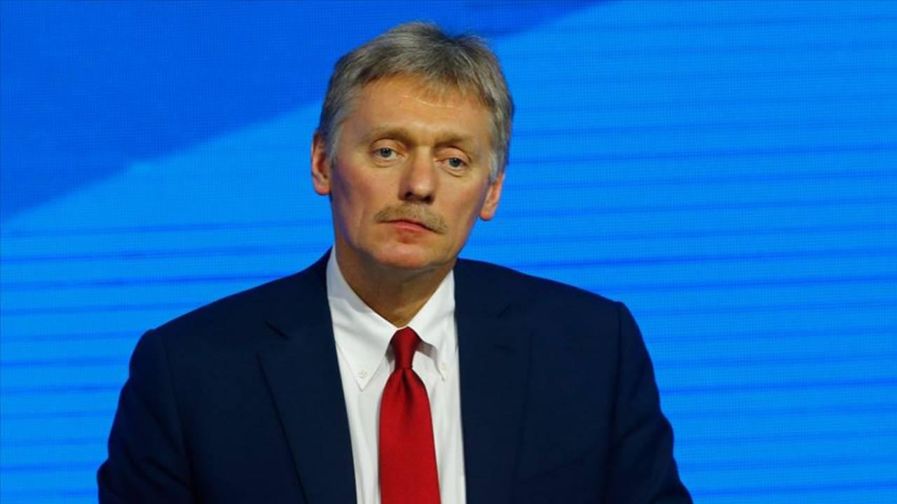 Kremlin'den ABD'nin olası yaptırımlarına tepki