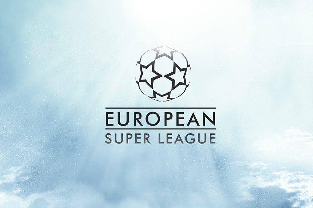 Avrupa futbolunda tarihi karar; 12 büyük kulüp Avrupa Süper Ligi'ni kurdu - Sayfa 1