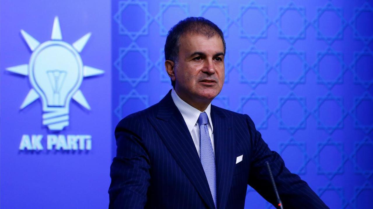 MYK sonrası AK Parti Sözcüsü Ömer Çelik'ten açıklama: Yunan Bakanın konuşmaları bağnazlık!