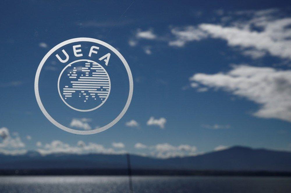 Avrupa futbolunda tarihi karar; 12 büyük kulüp Avrupa Süper Ligi'ni kurdu - Sayfa 2