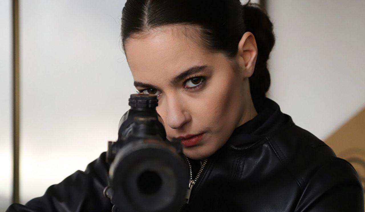 Teşkilat dizisi çekimlerine ara verildi; Ünlü oyuncudan kötü haber - Sayfa 3