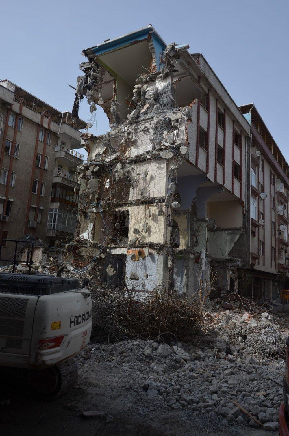 Avcılar'da kentsel dönüşüm: Her darbe ile depremi yaşıyoruz - Sayfa 2