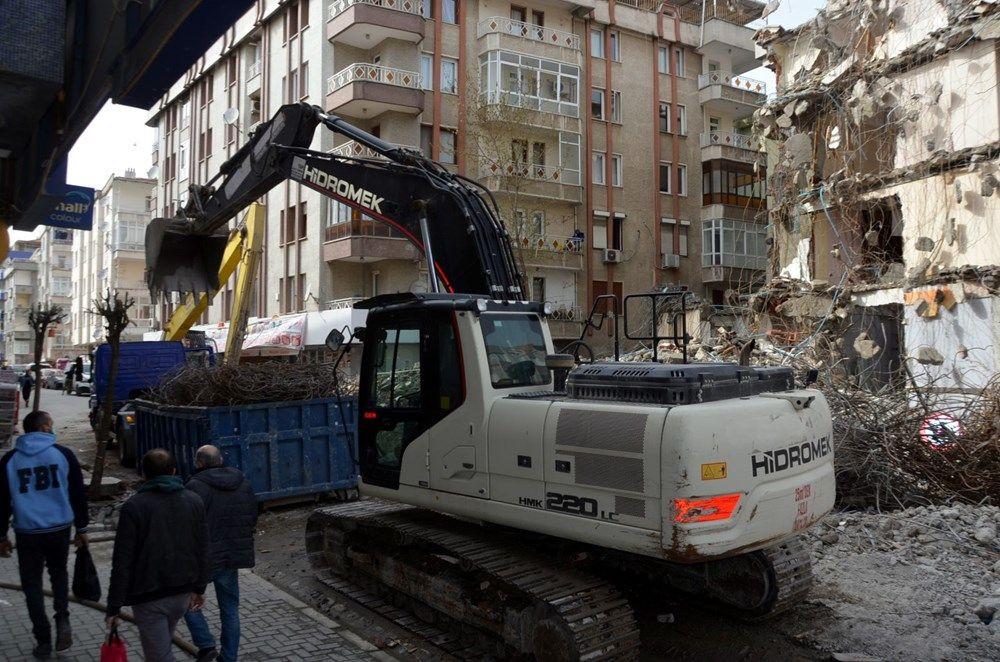Avcılar'da kentsel dönüşüm: Her darbe ile depremi yaşıyoruz - Sayfa 3