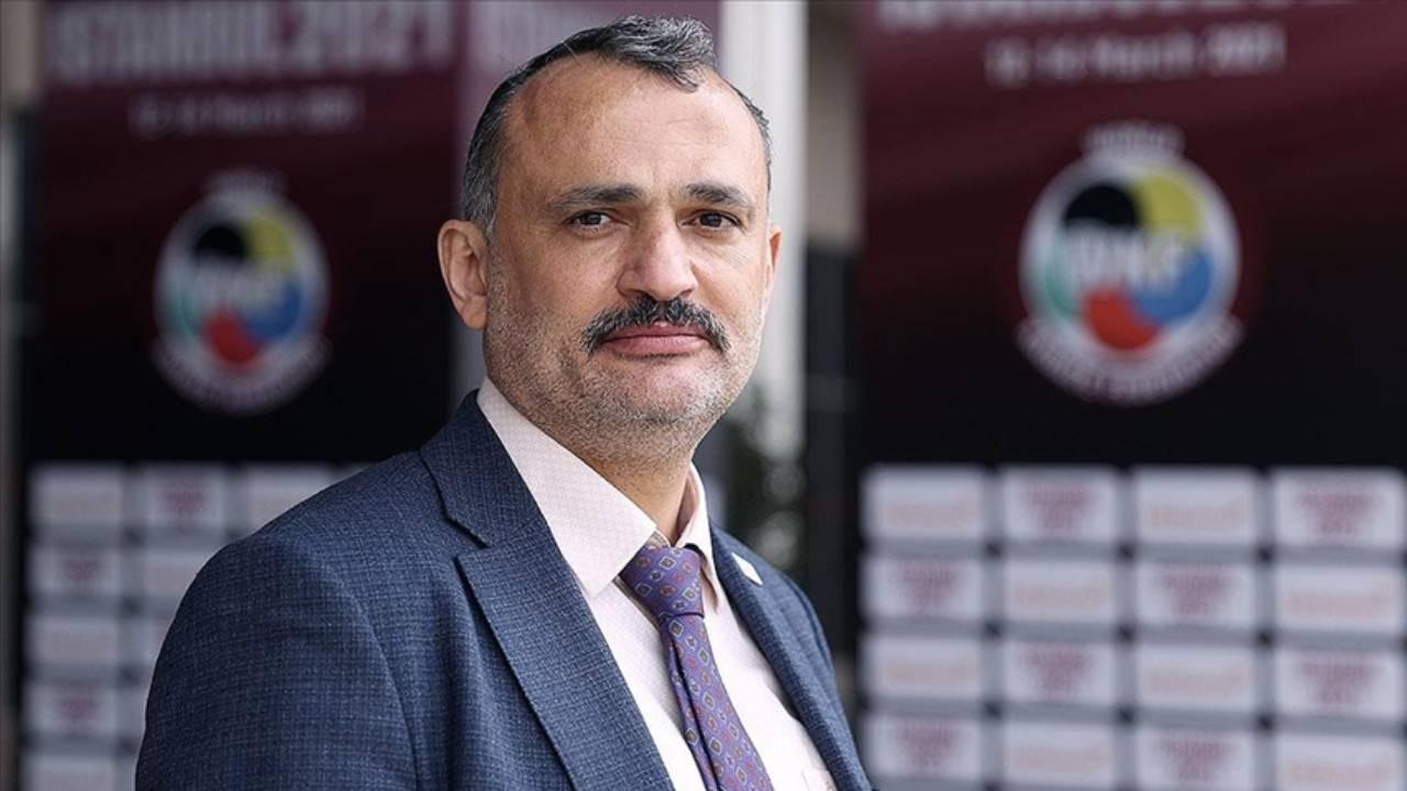 Karate Federasyonu Başkanı  Esat Delihasan koronavirüs kurbanı