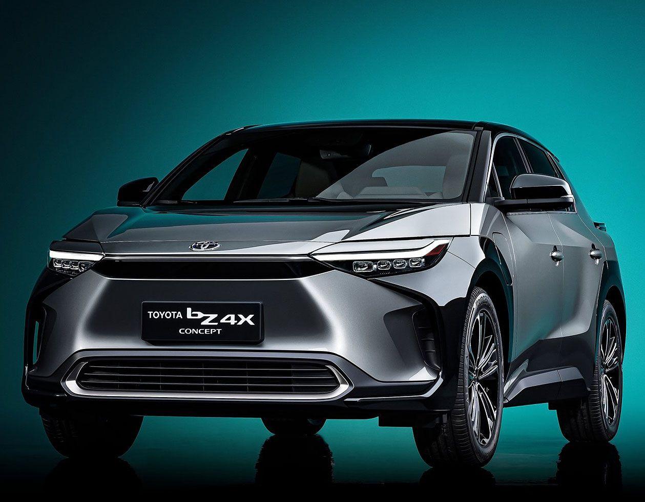 Toyota bunu ilk kez yapıyor! - Sayfa 1