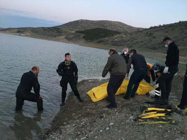 Konya'da gölete giren 16 yaşındaki çocuk boğuldu - Sayfa 2