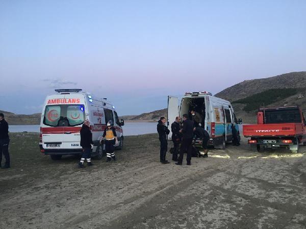 Konya'da gölete giren 16 yaşındaki çocuk boğuldu - Sayfa 3
