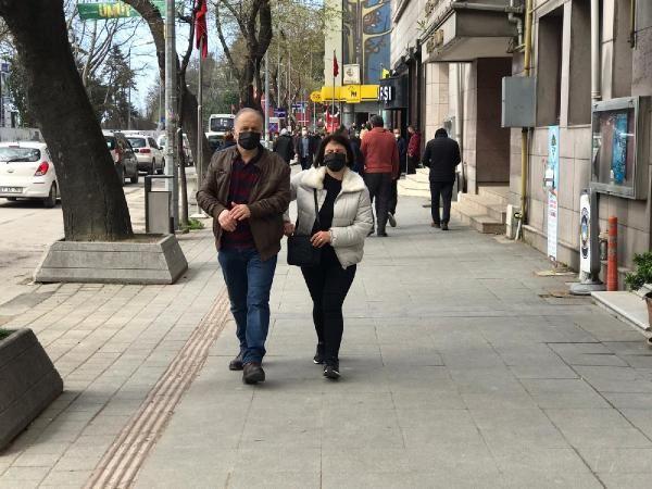 En çok vaka artışının yaşandığı 3'üncü il Zonguldak'ta, tedbirler yoğunlaştı - Sayfa 4