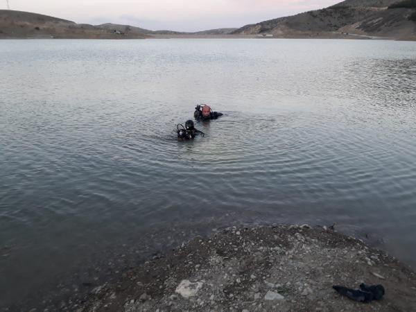 Konya'da gölete giren 16 yaşındaki çocuk boğuldu - Sayfa 4