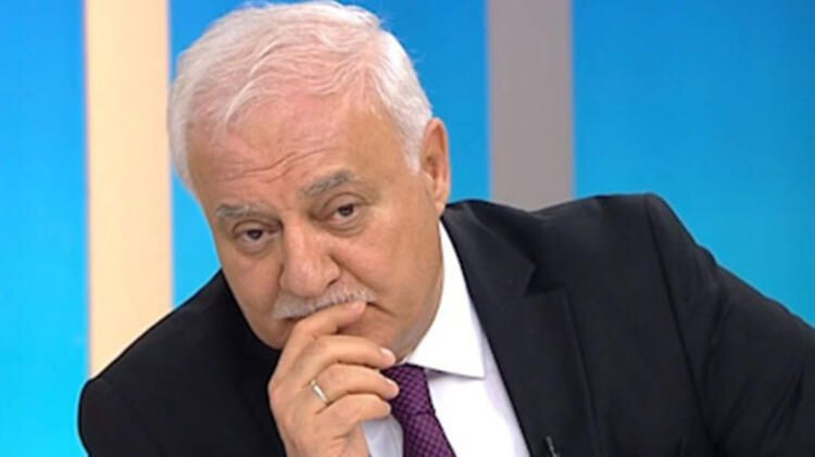 Nihat Hatipoğlu yeniden YÖK üyesi oldu; Görev süresi uzatıldı - Sayfa 1