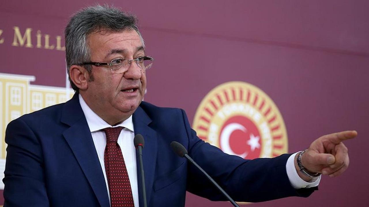 Cumhurbaşkanı Erdoğan, Engin Altay hakkında suç duyurusunda bulundu