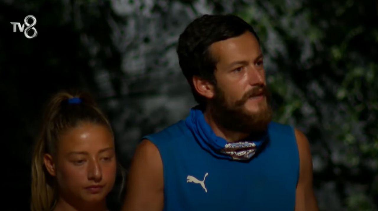 Survivor'da adaya veda eden isim şoke etti; Takım arkadaşları onu potaya koydu - Sayfa 3