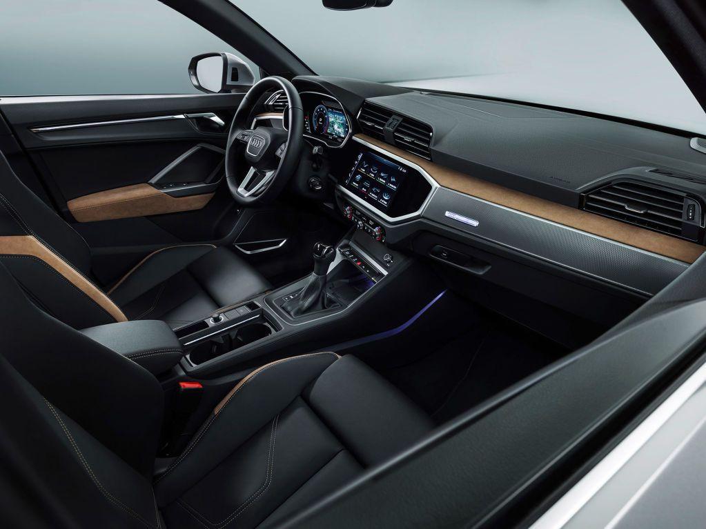 2021 model Audi Q2 fiyatları açıklandı; İşte güncel liste - Sayfa 1