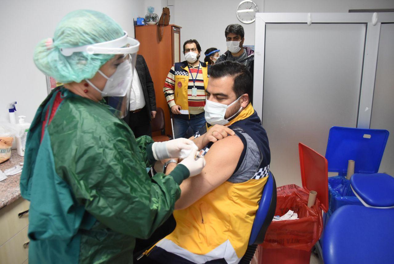 Sinovac'tan sonra BioNTech aşısı olunabilir mi? - Sayfa 2