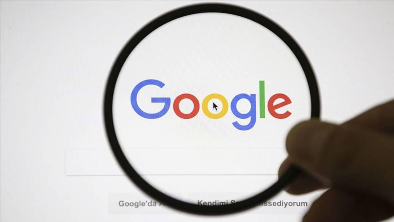 Daily Mail gazetesinin sahibinden Google'a dava: Arama motoru manipüle ediliyor