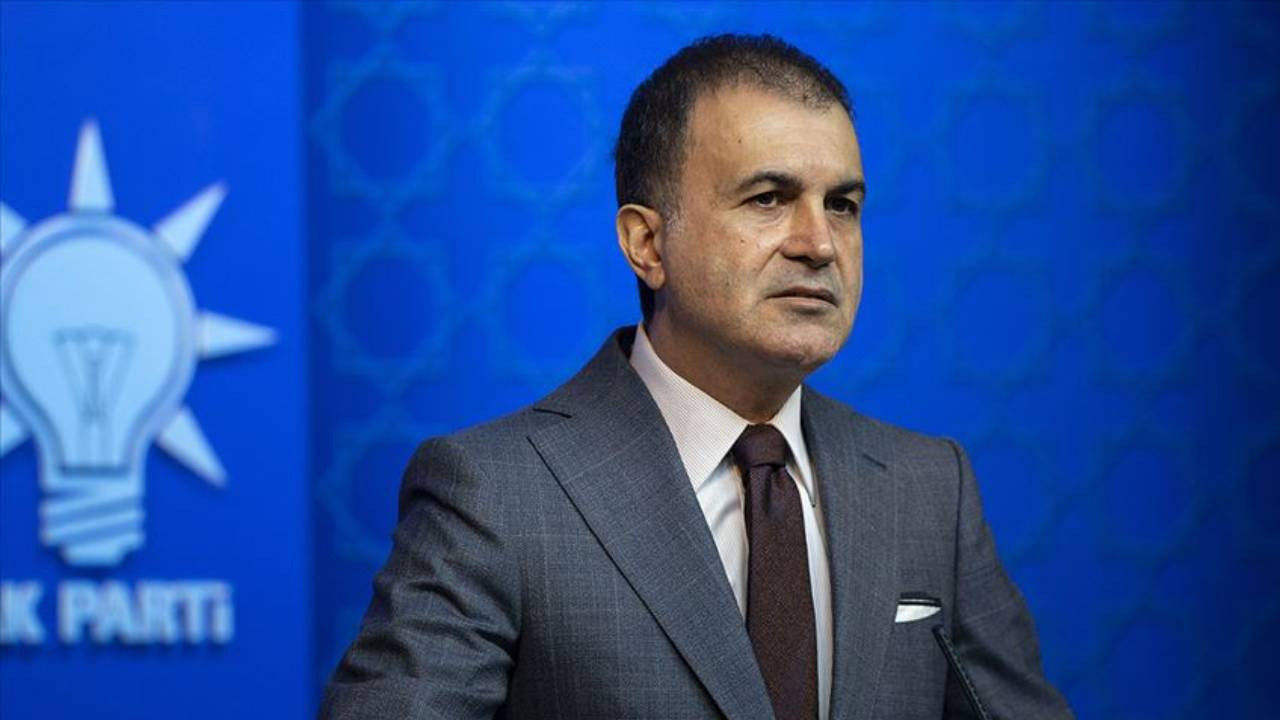AK Partili Çelik'ten CHP'li Altay'ın sözlerine sert tepki
