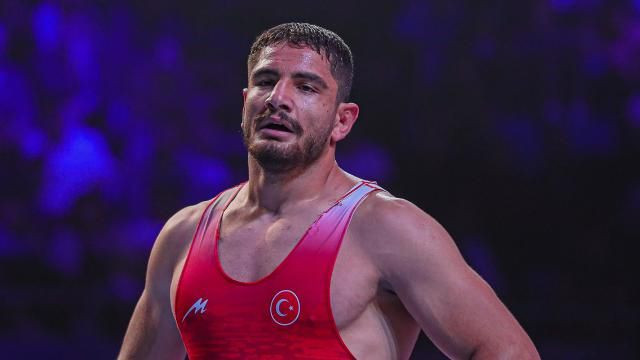 Taha Akgül 8. kez Avrupa şampiyonu oldu - Sayfa 1