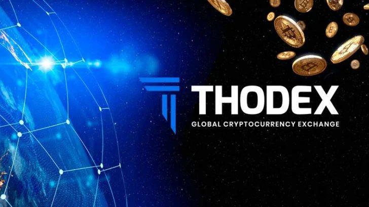 Kripto para dünyasını sarsan tarihi skandal; Thodex kurucusu kayıplara karıştı - Sayfa 1