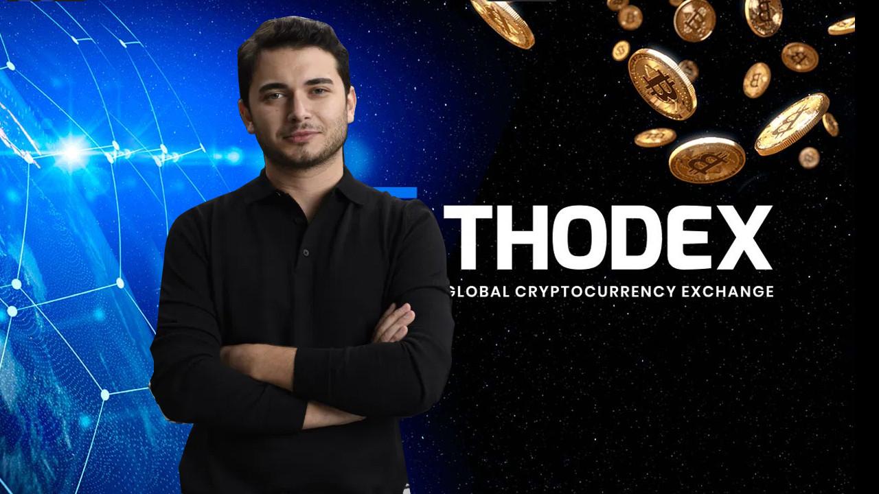 Thodex'ten açıklama
