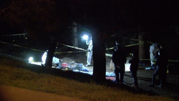 Sancaktepe TEM kenarında bir kişi öldürülmüş halde bulundu - Sayfa 2