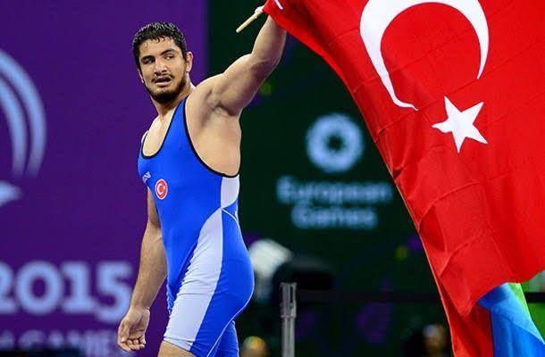 Taha Akgül 8. kez Avrupa şampiyonu oldu - Sayfa 4