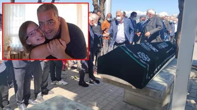 Türkiye'yi sarsan olay; İş adamı 14 yaşındaki kızını boğarak öldürüp intihar etti - Sayfa 4